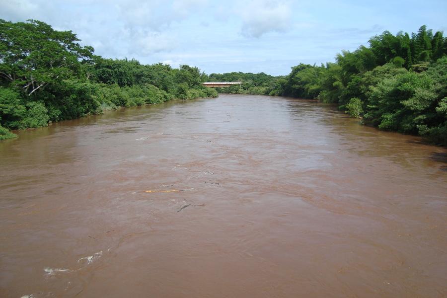 Center rio miranda jardim ms