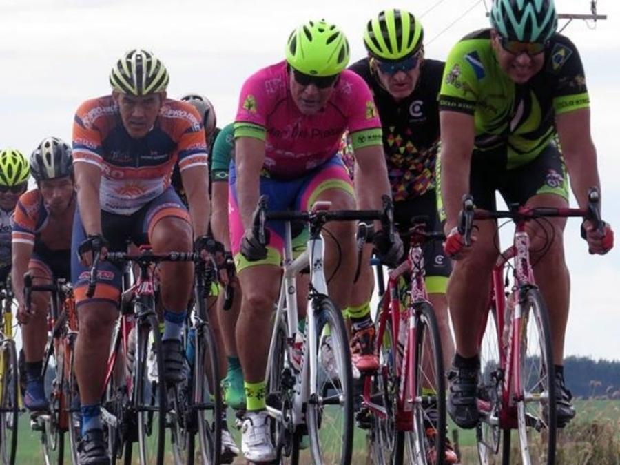 Center ciclismo