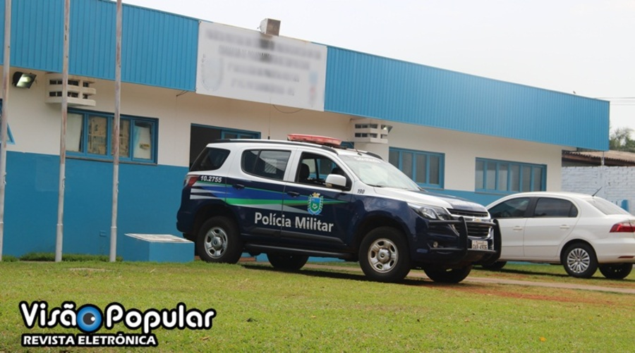 Center pol cia militar