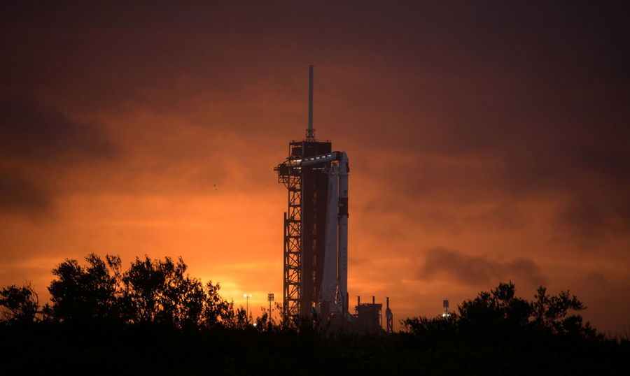 Center 2020 05 26t155533z 1895267948 rc2fwg9lijlg rtrmadp 3 space exploration spacex launch