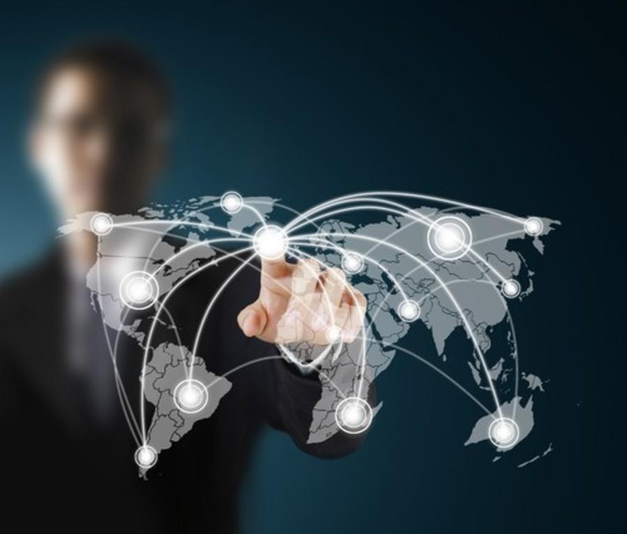 Center globalizacao