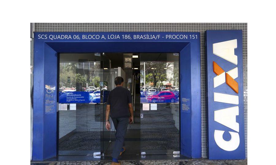 Center agencia da caixa economica federal fgts mcmgo abr 13091923081