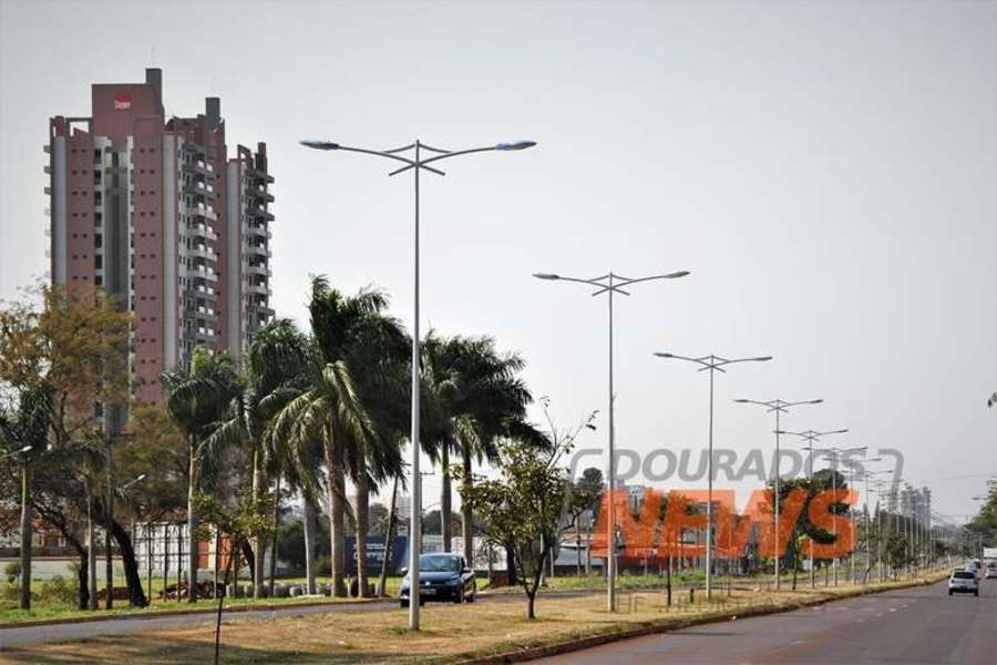 Center avenida guaicurus 7 1