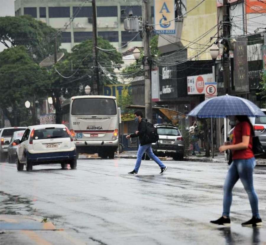 Center chove chove