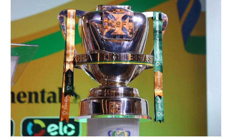 Center 01 copa do brasil taca cbf