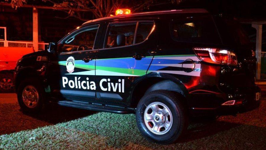 Center viatura pcms policia civil widelg