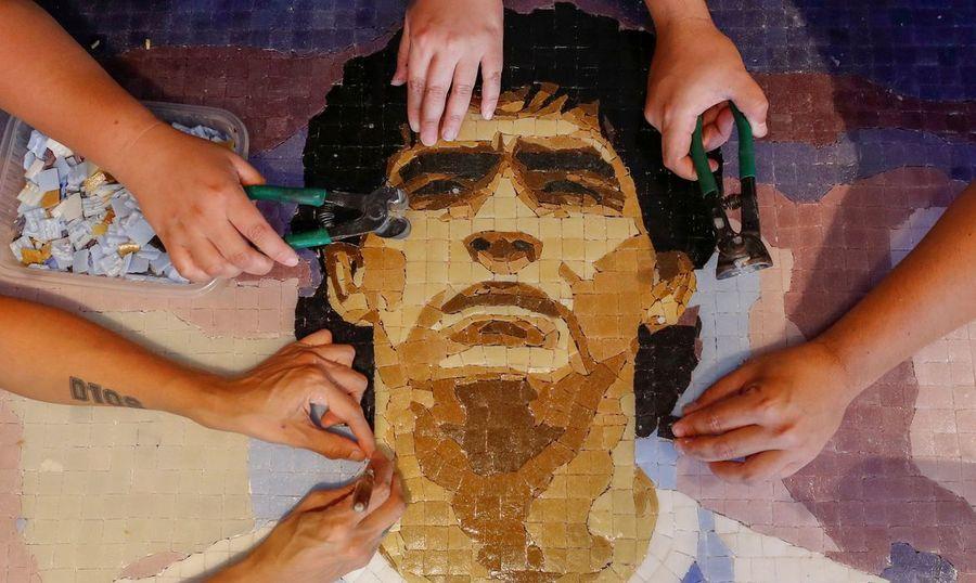 Center 2021 06 14t221559z 1 lynxnpeh5d169 rtroptp 4 soccer argentina maradona homage