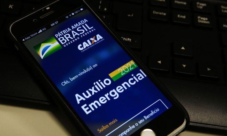 Center auxilio emergencial 2804217523