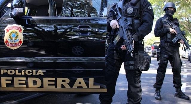 Policia federal 2017