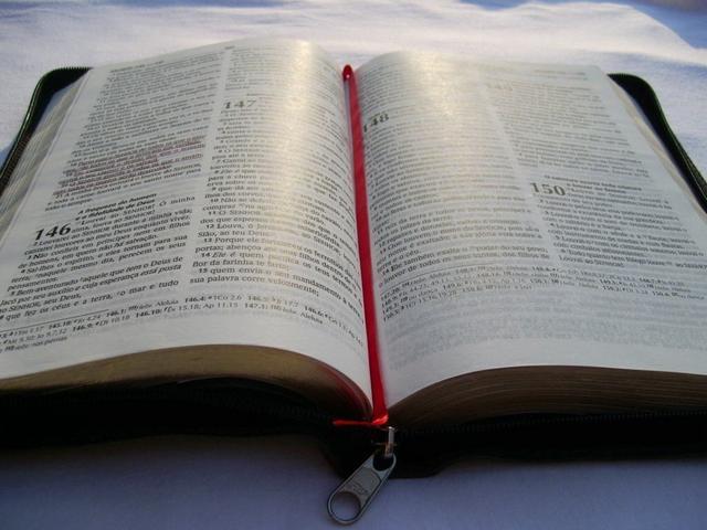 Biblia sagrada
