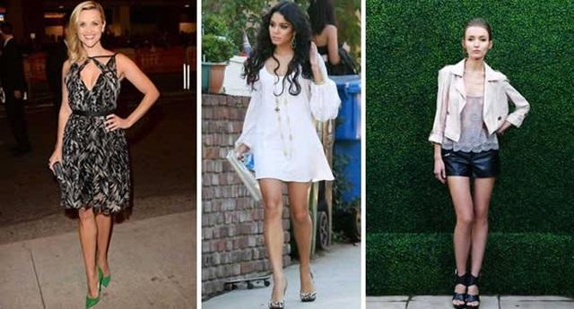 6 dicas essencias de moda para as baixinhas